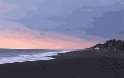 Guatemala Beach Monterrico Visit Transparent Destinations Existed