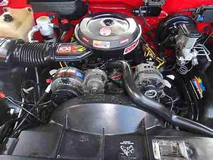 Buy Used 1991 Chevy Pick 1500 Ss Package V8 350 Motor Show