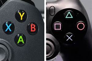 Xbox One vs PlayStation 4: Which controller is better? All ...