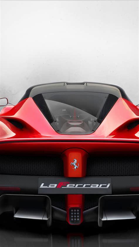 wallpaper laferrari hybrid sports car supercar f150 f70 limited edition