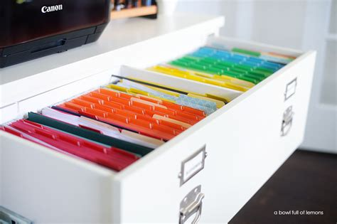 10 Ways Perfectly Organized Office