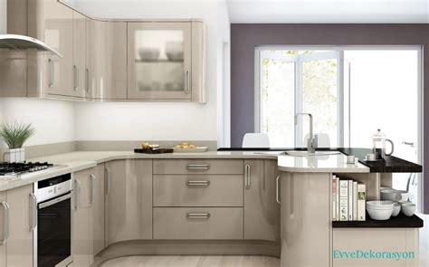 Mutfak Dolab1 Modelleri by K 246 şeli Mutfak Dolabı Modelleri Ev Dekorasyonu