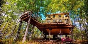 Earthjoy Treehouse Village Weddings