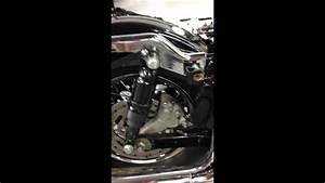 Air Ride Kit Installation Video For Harley-davidson Baggers By Cylentcycles Com