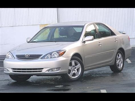 Toyota Morgantown Wv by Sell 2003 Toyota Camry In Morgantown West Virginia Peddle