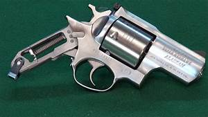 "Ruger Super Redhawk Alaskan, ""Must Have"" Revolver. Review ..."