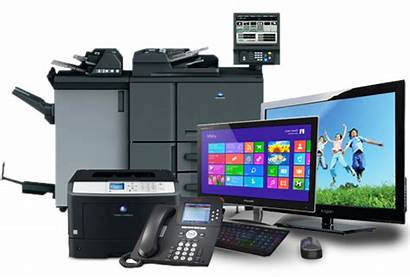 Smart Computer Office Equipment Computers Service Rental