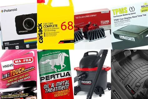 8 christmas gifts for car guys or gals feature stories