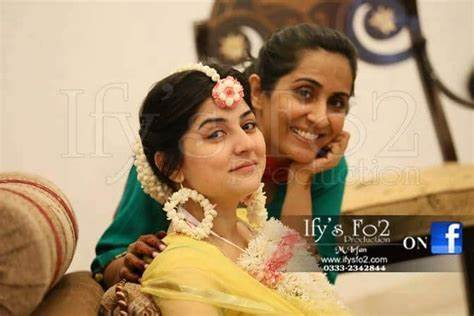 Sanam Baloch Pakistani Mother