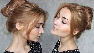 Best 25+ Quick messy bun ideas only on Pinterest Messy hair buns, Messy bun and Easy bun tutorial