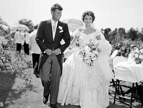 Image result for pictures of john f. kennedy and jackie