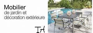 Magasin Salon De Jardin : magasin salon de jardin table exterieur maison boncolac ~ Teatrodelosmanantiales.com Idées de Décoration