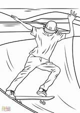 Coloring Skateboard Ramp Entitlementtrap Marvelous Nocl Printable Pete Cat 保存 記事 Deck sketch template