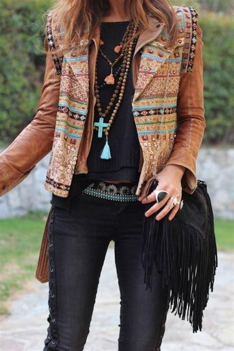 Moda au00f1os 70 para mujer El estilo hippie [FOTOS] | Ella Hoy