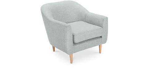 Scandinavian Design Penny Armchair