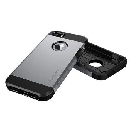 spigen tough armor iphone 5s spigen sgp tough armor for iphone 5s 5 satin