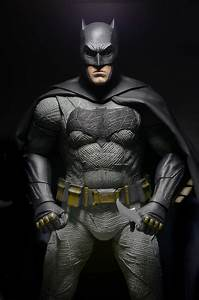 Batman v Superman: Dawn of Justice 1/4 Scale Action Figure
