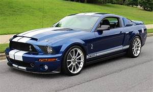 2009 Ford Mustang Shelby GT500 SUPERSNAKE for sale #95192 | MCG