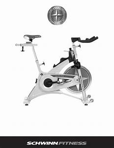 Schwinn Exercise Bike Ns