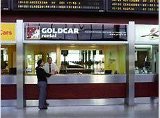 goldcar rental murcia airport