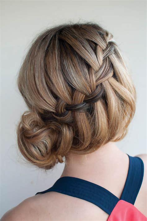 buns hairstyles  women   bun hairstyle