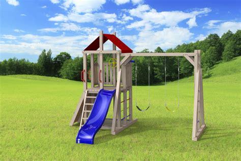jeux exterieur pour enfants outdoor swing set the simplex 4x4 jeux modul air
