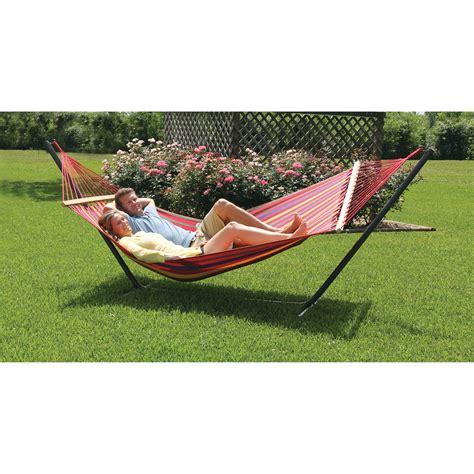 Hammocks For Sale texsport cedar point hammock stand combo hammock and