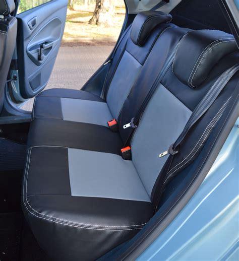 ford fiesta mk waterproof waterproof leather  car