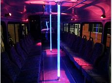 Mini Party Bus Rentals in Minnesota MN RentMyPartyBus, Inc