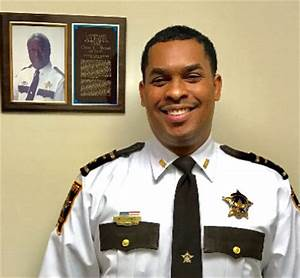 Ramsey County's new undersheriff is second African ...