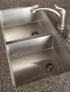 karran edge stainless steel e 540 solidsurface com