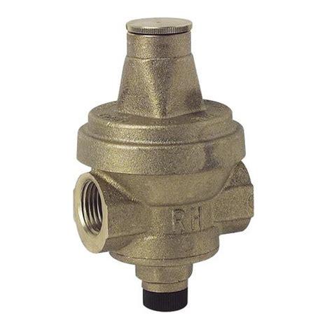 reducteur de pression d eau reducteur de pression reglable a membrane rh femelle 15