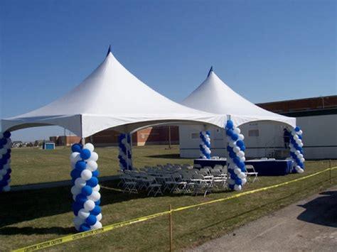 canopy tent rental tent rentals