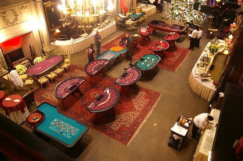 Nj Event Casino Rentals  Limelight Entertainment