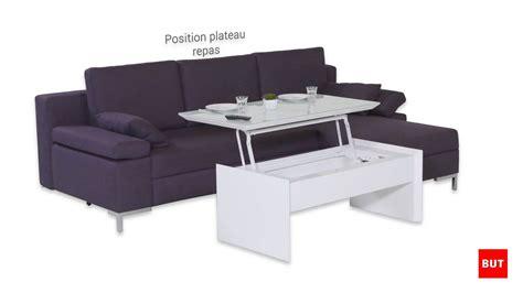 table basse relevable avec rangement idees de decoration