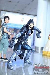AWESOME GAMING COSPLAY Overwatch Edition