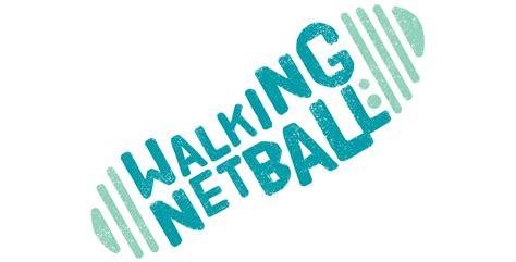 walking netball netball nsw