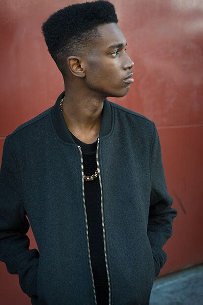 top  latest hairstyles  black men hairstyle