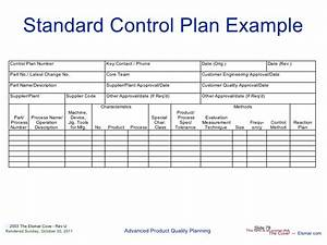 aiag control plan example pictures to pin on pinterest With quality control plan template for manufacturing