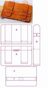 400 best images about leatherworking patterns and With clutch purse templates