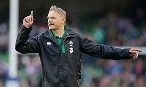 Ireland head coach Joe Schmidt tries to play down crunch ...