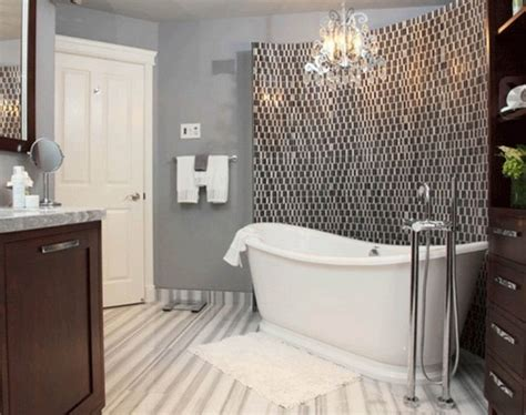 10 Decorative Small Bathroom Backsplash Ideas With