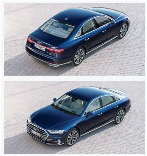 Gambar Mobil Audi A8 by Kecanggihan Dan Spesifikasi Mobil Audi A8 Mobil Sedan