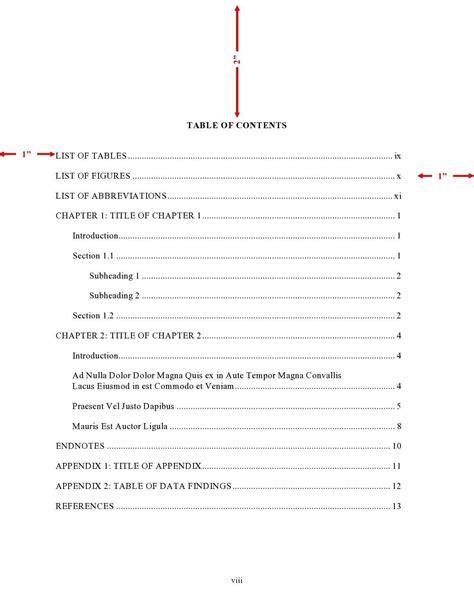 Doc apf format sandeep singh academia edu. 5 Pics Purdue Owl Apa Table Of Contents Format And View - Alqu Blog