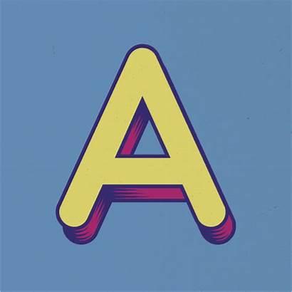 Font Ugo Fonts Typeface Behance Graphic Typography