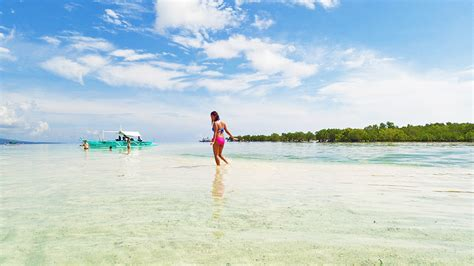 5 Overnight Beach Trips For P2,000 Or Less