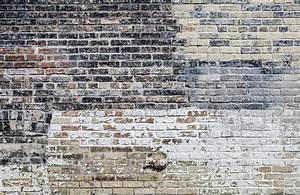 Industrial Brick Wallpaper Mural Murals Wallpaper