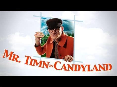 Mr. Timn