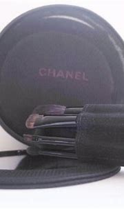 Chanel Les Mini de Chanel Brush Set / British Beauty Blogger