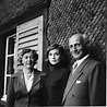 Who is Elfriede Geiringer dating? Elfriede Geiringer ...
